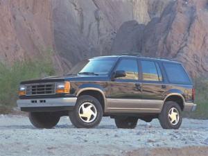 Explorer 1990